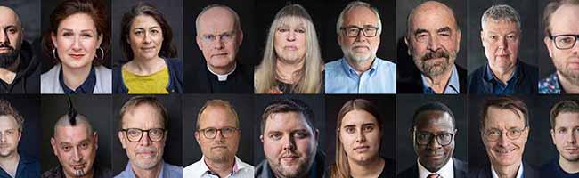 """Das Projekt """"Menschen – Im Fadenkreuz des rechten Terrors"""" zeigt Perspektive der Betroffenen des rechten Terrors"""