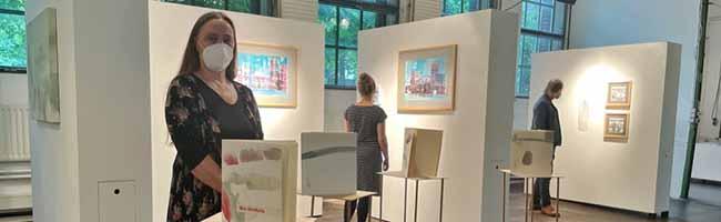 """""""Depot stellt vor"""": In der Galerie lädt die Ausstellung """"Weißt Du noch?"""" von Bärbel Thier-Jaspert zur Gedankenreise ein"""