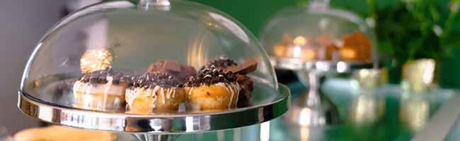 Nordstadt kulinarisch und das jeden Tag in der Woche: Bowls und Bagels im Café Torty's an der Münsterstraße