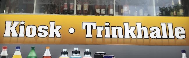 """""""Trinkhallensterben"""": Studierenden-Projekt untersucht die aktuelle Lage und Zukunftsaussichten der Kiosk-Kultur"""