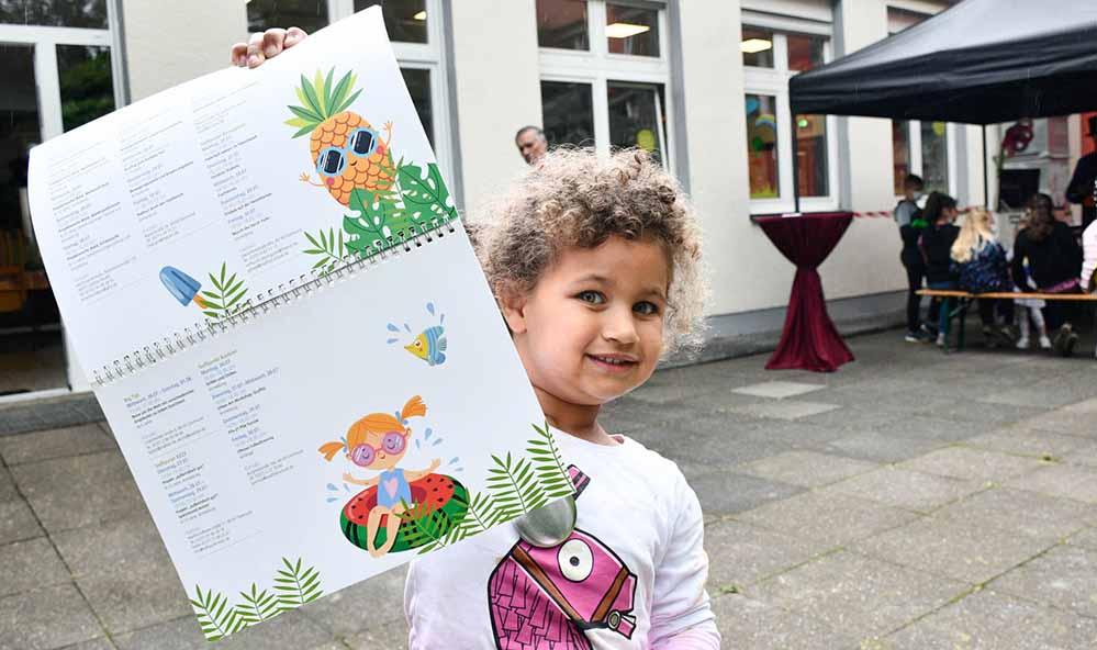Der Ferienprogramm wartet mit einer Vielzahl von Veranstaltungen auf. Fotos: Torsten Tullius/ Dortmund-Agentur