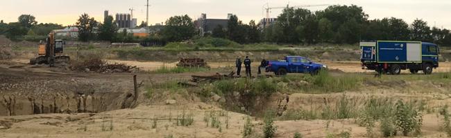 Blindgänger auf thyssenkrupp-Gelände in der Nordstadt entschärft: 3000 Anwohner*innen warteten bis in die Nacht