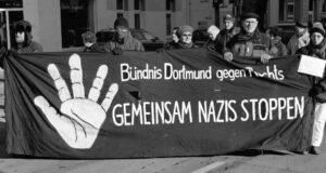 Willi Hoffmeister war auch von Anfang an beim Bündnis Dortmund gegen Rechts dabei. Archivfoto: Alex Völkel