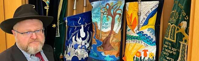 Dortmund hat nach sieben Monaten Vakanz einen neuen Rabbiner – und soll sogar einen zweiten bekommen