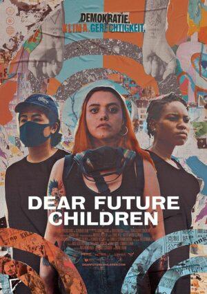 Filmposter - Dear Future Children
