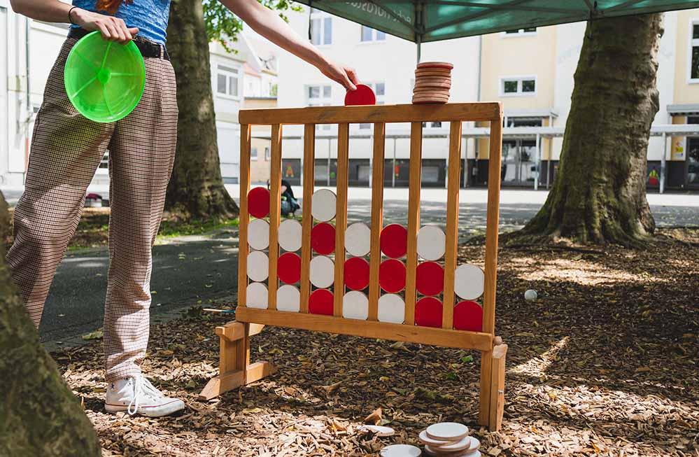 """""""Nordstadt bewegt uns!"""" – Aufruf zum Mitmachen: Mehrere Aktionstage für Kinder und Jugendliche in der gesamten Nordstadt in den Herbstferien"""""""